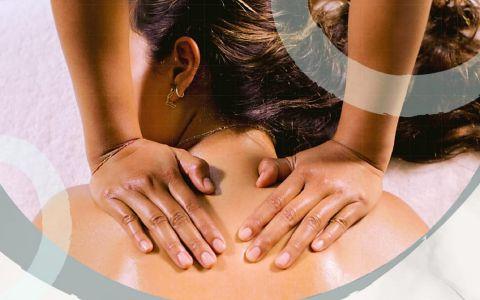 60-minute Balinese Massage