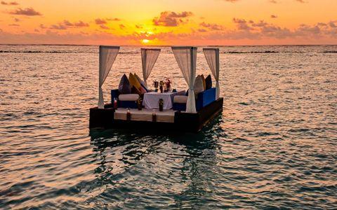 Love boat - Destination dinning